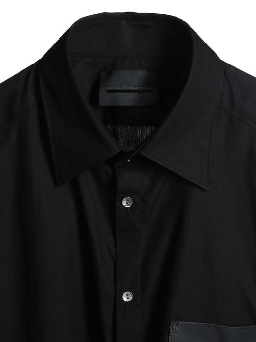 DIESEL BLACK GOLD SASTERMO Camicia U d