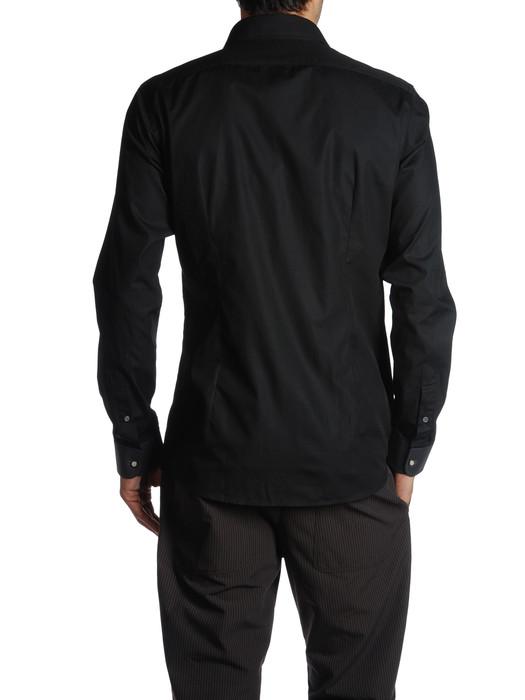 DIESEL BLACK GOLD SASTERMO Camicia U r