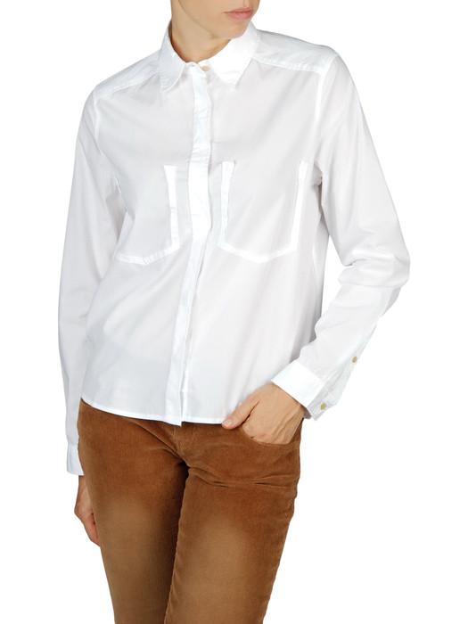 DIESEL C-OMBELINE-C Shirts D f
