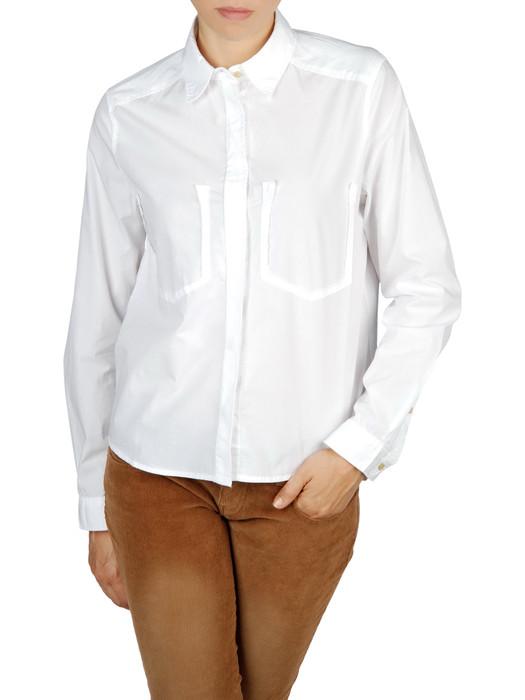 DIESEL C-OMBELINE-C Shirts D e