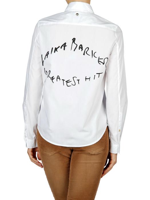 DIESEL C-OMBELINE-C Shirts D r