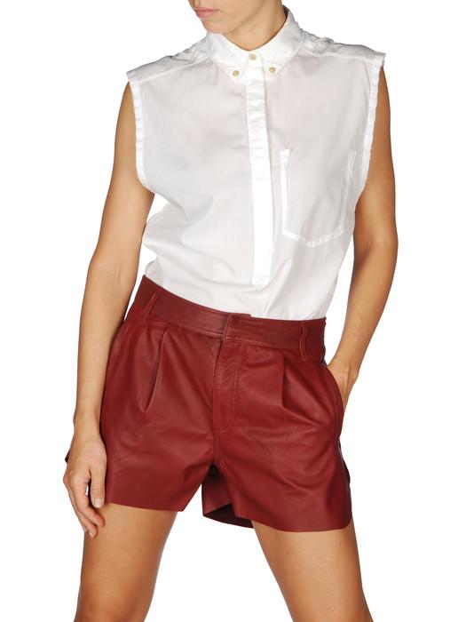 DIESEL C-ALBANE-B Shirts D f