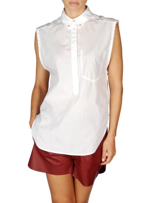 DIESEL C-ALBANE-B Shirts D e
