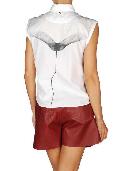 DIESEL C-ALBANE-B Shirts D r
