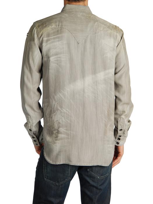 DIESEL BLACK GOLD STEFFRY Camisa U r