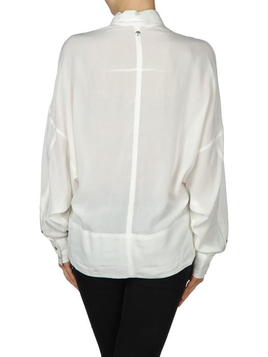 DIESEL C-GERTRUDE-B Shirts D r