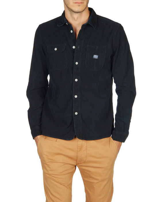 DIESEL SCHADEXI-RS 00FVY Shirts U e