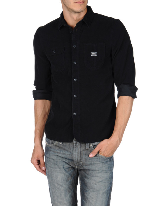 DIESEL SCHADEXI-RS 00IXW Camicia U f