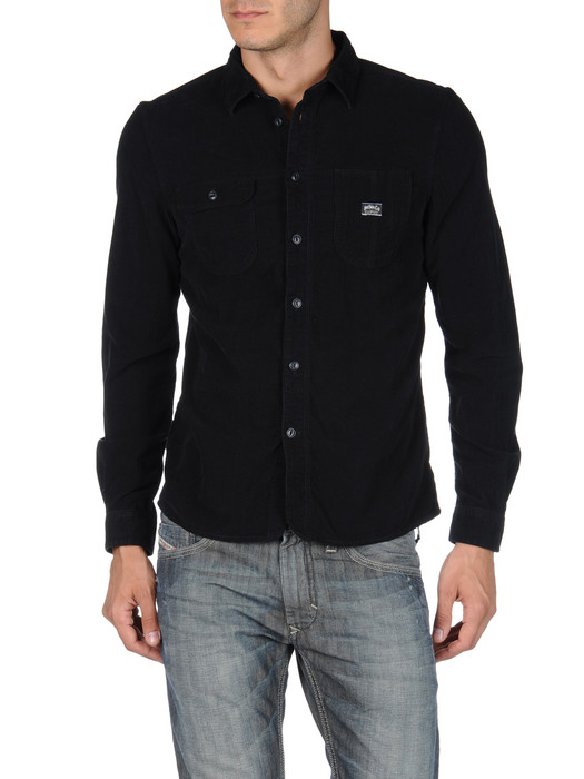 DIESEL SCHADEXI-RS 00IXW Shirts U e