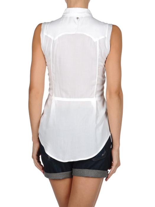 DIESEL C-GIUSTINESS-B Camisa D r
