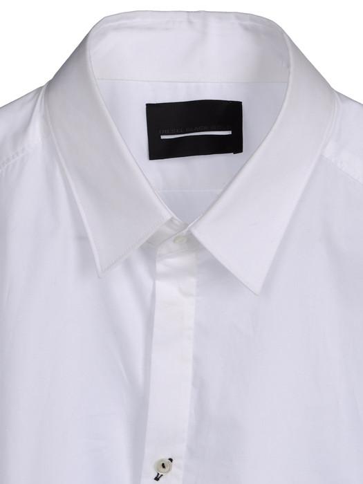 DIESEL BLACK GOLD SASTAMAN Camicia U d