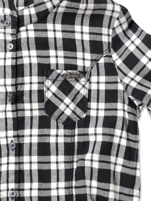 DIESEL CUZI Shirts D d