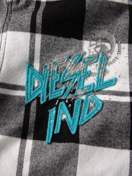 DIESEL CILEY Shirts U d