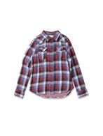 DIESEL CALLAN Shirts U f