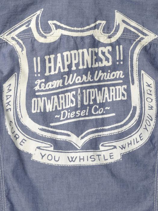 DIESEL SERVIS-S J Shirts U d