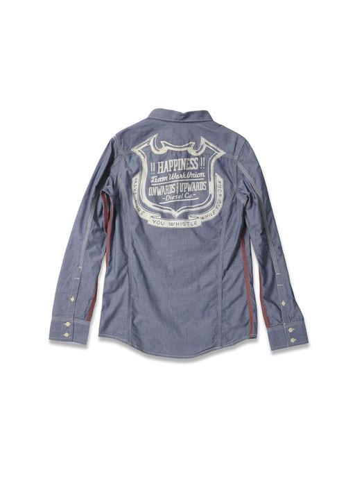 DIESEL SERVIS-S J Shirts U e