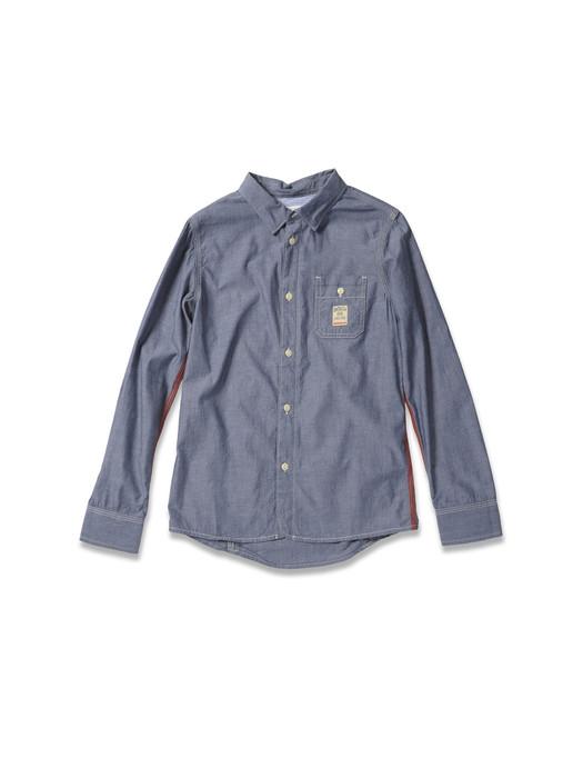 DIESEL SERVIS-S J Shirts U f