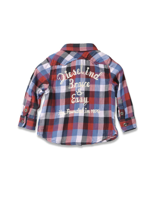 DIESEL CADEXB Shirts U e