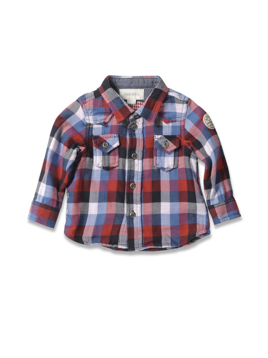 DIESEL CADEXB Camisa U f