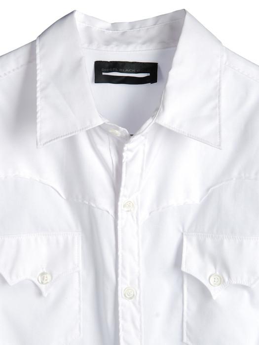 DIESEL BLACK GOLD CLAROSYL-XS Camisa D d