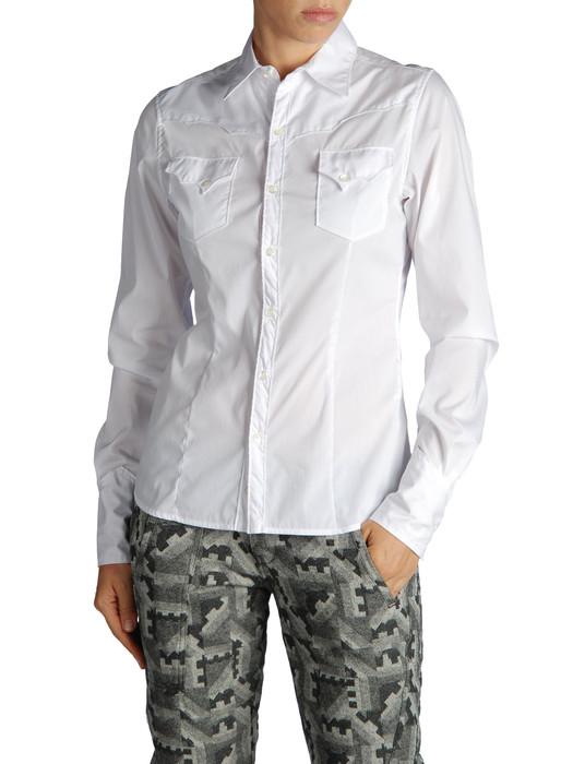 DIESEL BLACK GOLD CLAROSYL-XS Shirts D e