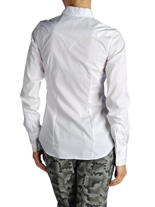 DIESEL BLACK GOLD CLAROSYL-XS Shirts D r
