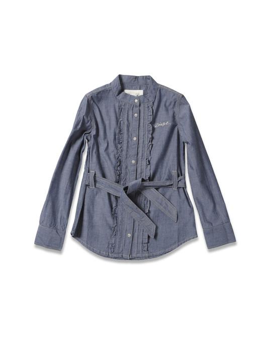 DIESEL CALTY Shirts D f
