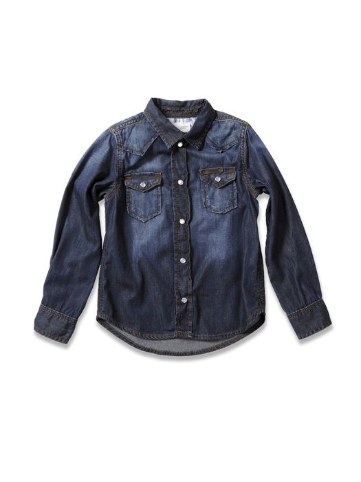 DIESEL CLOPYK Shirts U f