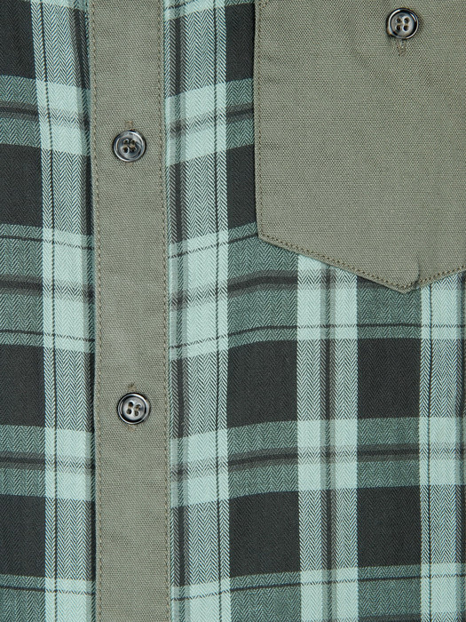 55DSL STENPERL Shirts U d