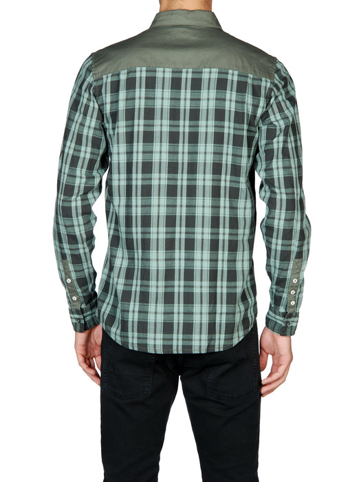 55DSL STENPERL Shirts U r