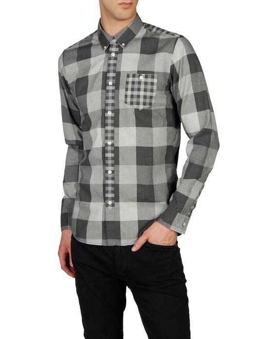 55DSL STENPERL 55B45 Shirts U e
