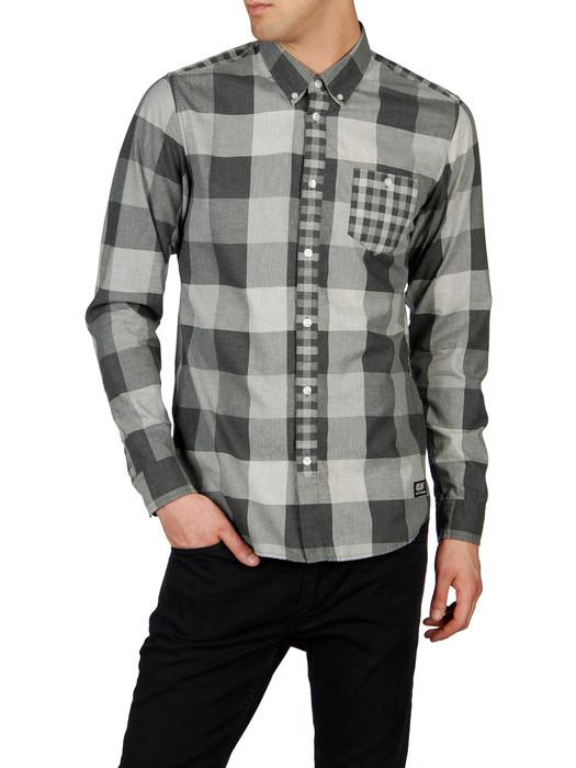 55DSL STENPERL 55B45 Shirts U f