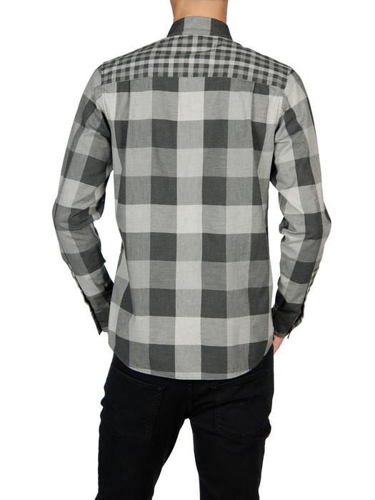 55DSL STENPERL 55B45 Shirts U r