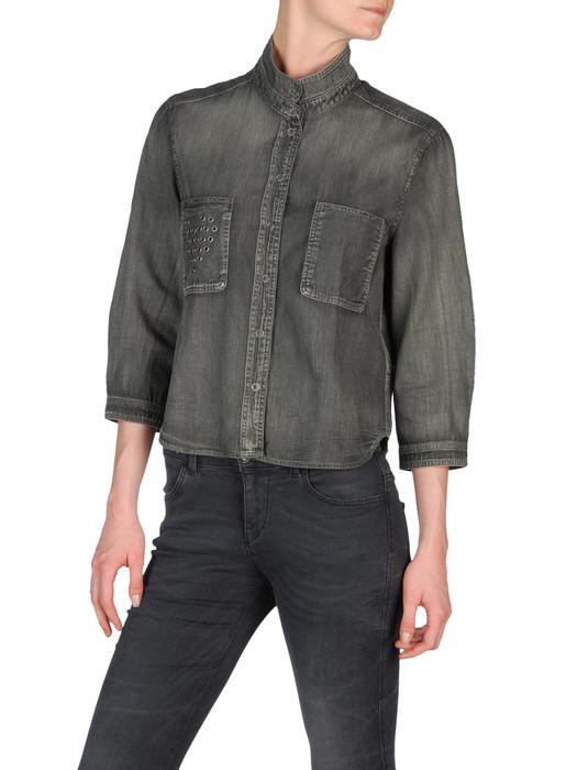 55DSL SEYELET Shirts D f