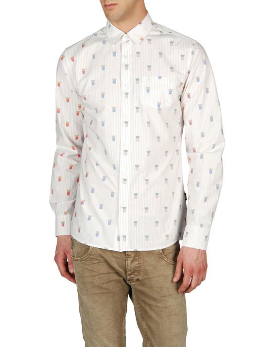 55DSL STENDARD-BD Shirts U e
