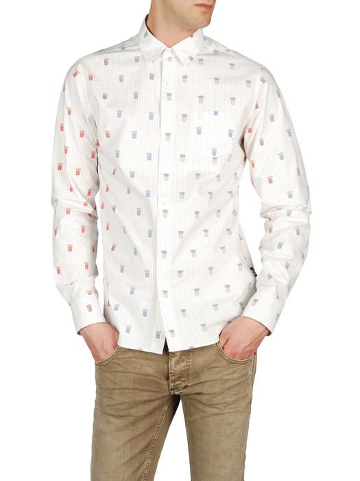 55DSL STENDARD-BD Shirts U f