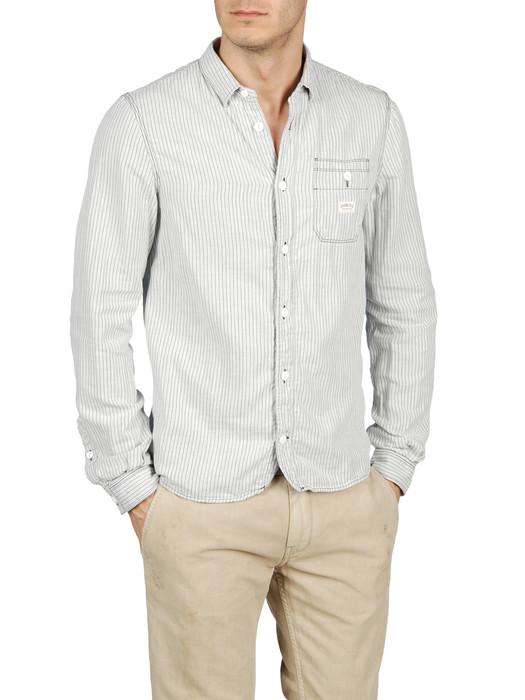 DIESEL SHROBYX-RS Shirts U f