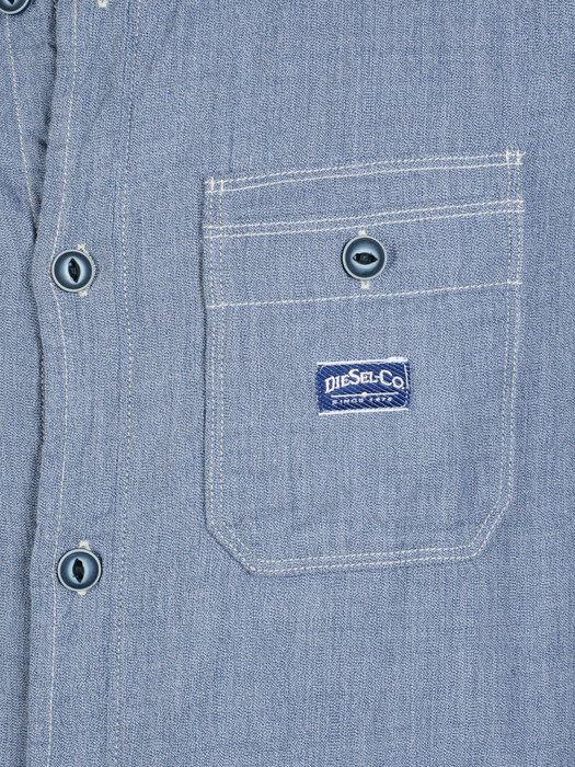 DIESEL SHROBYX-RS Camisa U d