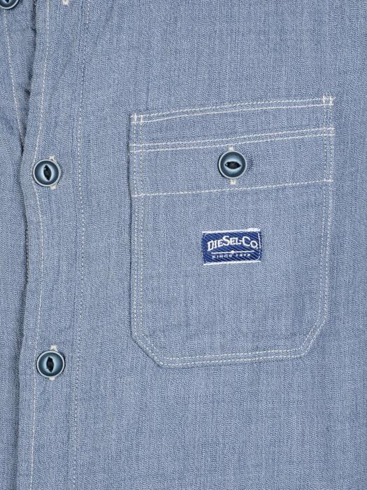 DIESEL SHROBYX-RS Shirts U d