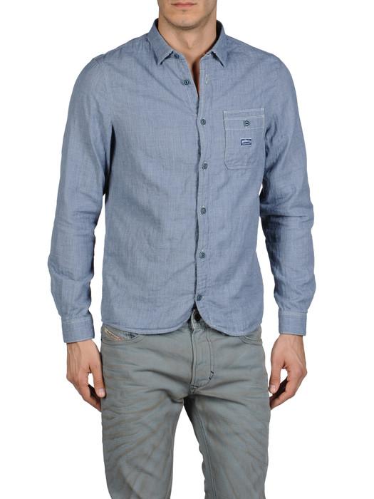 DIESEL SHROBYX-RS Camisa U e