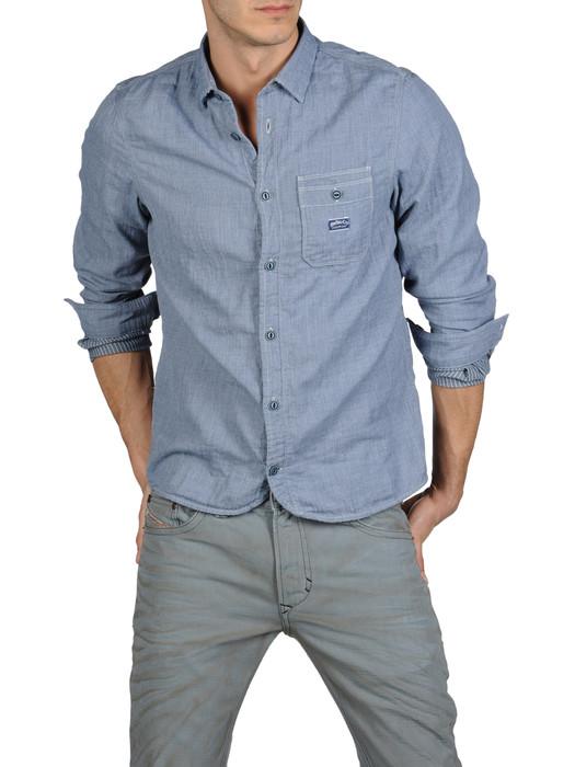 DIESEL SHROBYX-RS Camisa U f