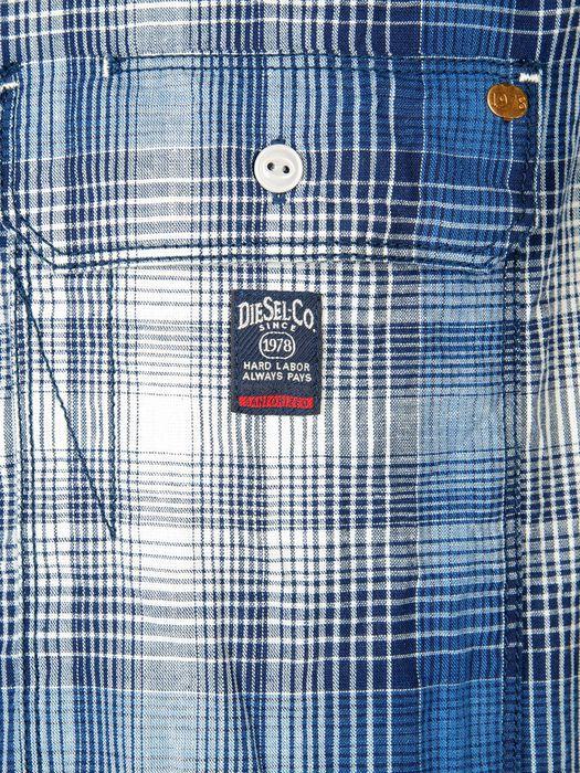 DIESEL SCHIPPY Camisa U d