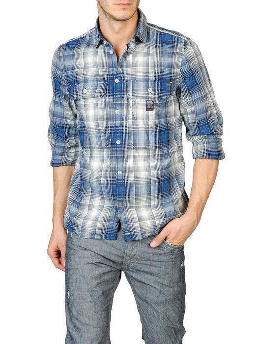 DIESEL SCHIPPY Camisa U f