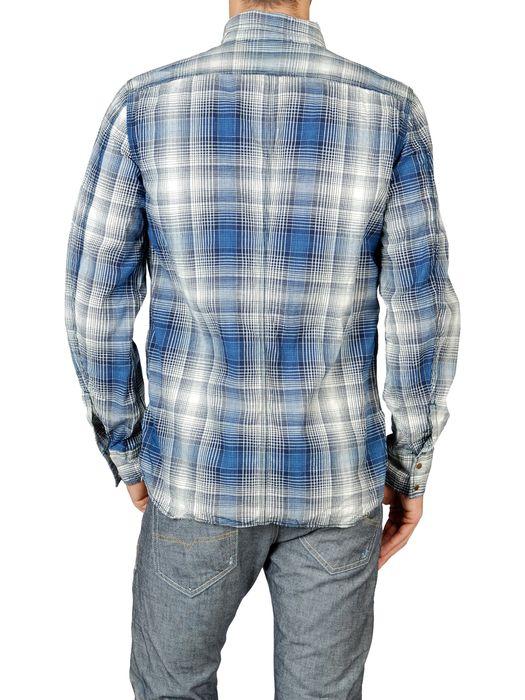 DIESEL SCHIPPY Camisa U r