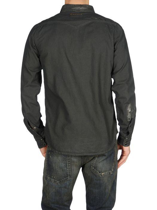 DIESEL SONORA Shirts U e