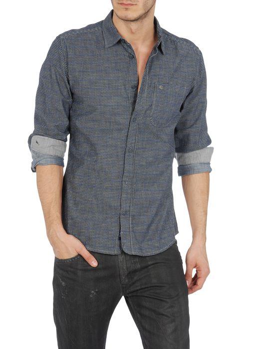 DIESEL SERMON-R Shirts U f