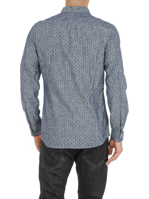 DIESEL SERMON-R Shirts U r