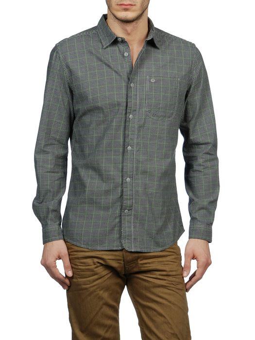 DIESEL SERMON-R Shirts U e