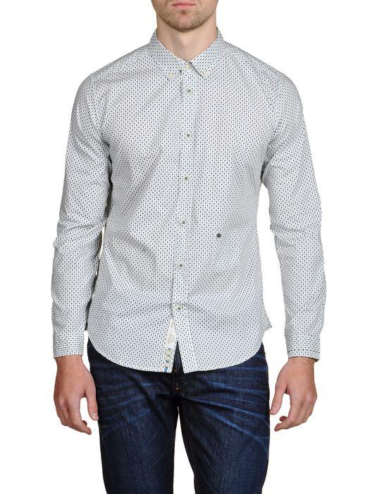 DIESEL SPRAM-S Shirts U e