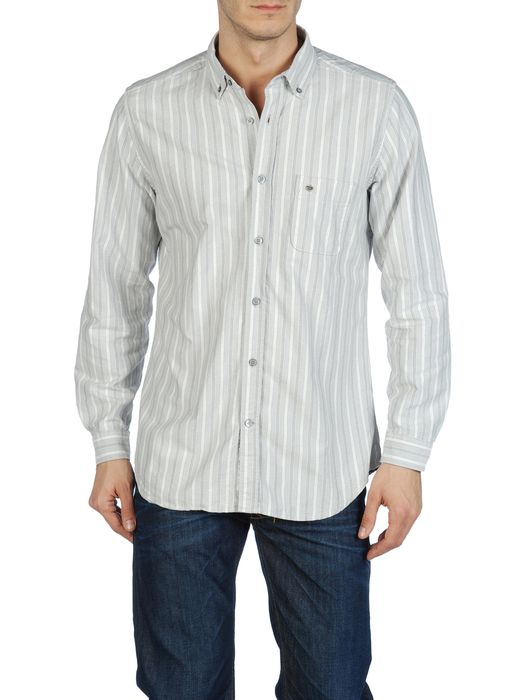 DIESEL SHANK-R Shirts U e